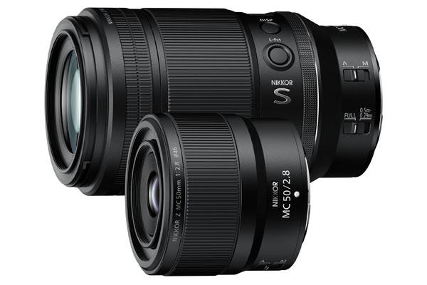 Nikon-Z-macros