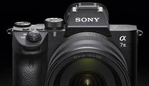 Sony-a7-III-camera
