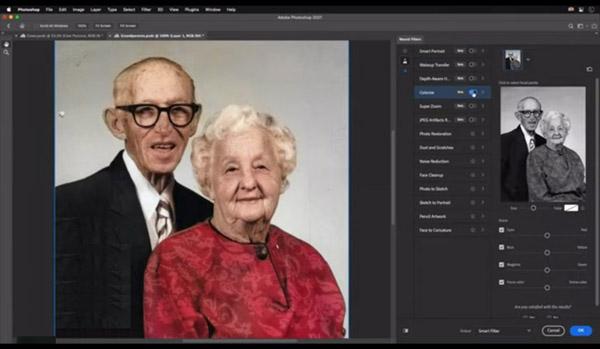 Photoshop_AI_Colorize